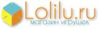 Lolilu. ru магазин игрушек