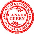 Канада Грин Газонная Трава.    CanadaGreen