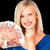 Оформлю кредит с плохой к/и  100 гарантия получения  без пред