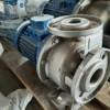 Продается насос ebara 3m32-125/1, 1,  пр-ть 6-20 куб/час