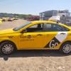 Водители такси,  аренда брендированного автомобиля